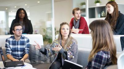 10 valeurs professionnelles recherchées par les employeurs
