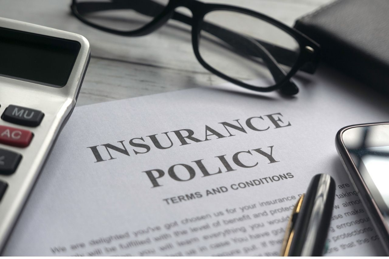 Travailler dans les assurances