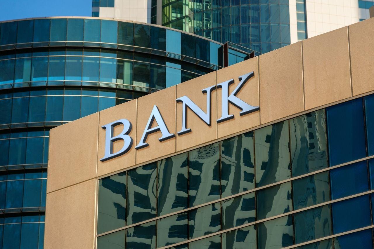 Travailler en banque
