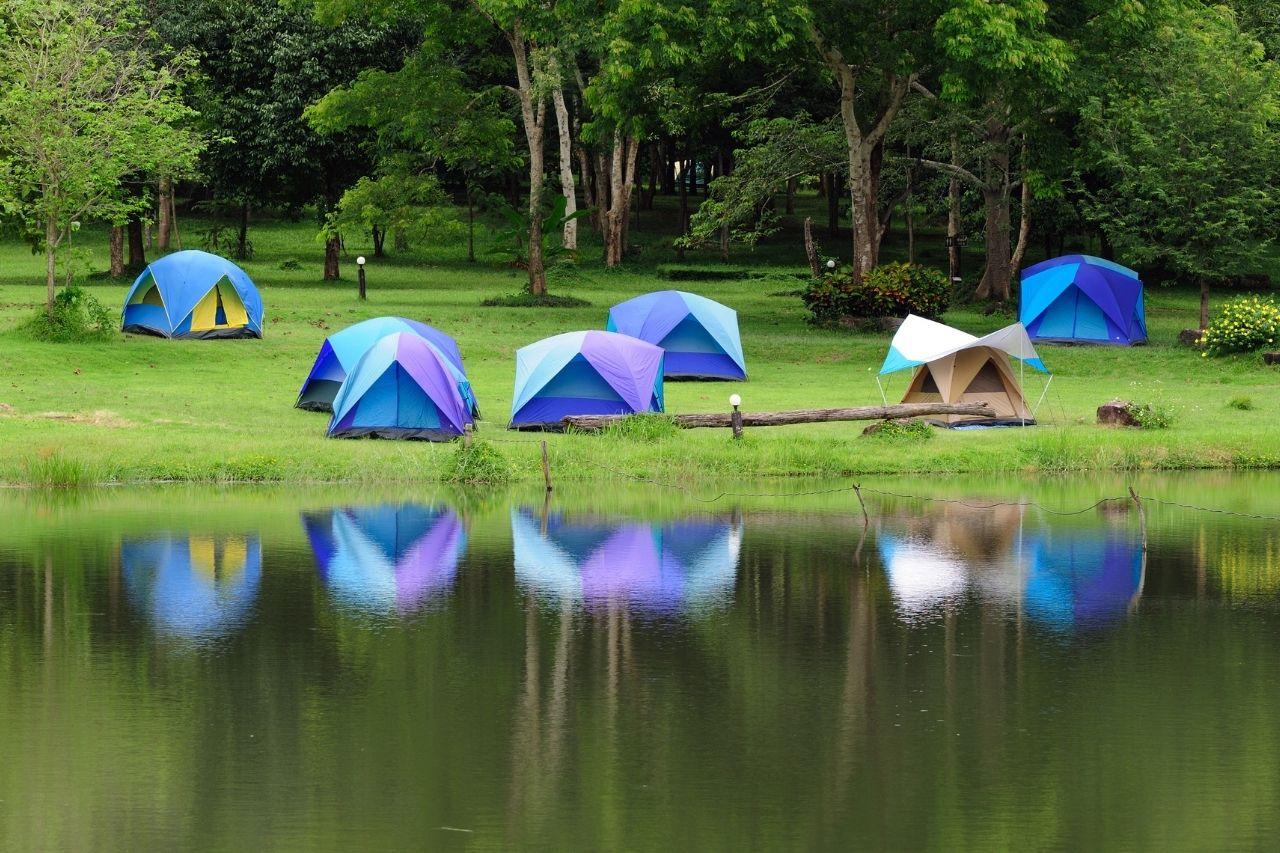 Travailler dans un camping