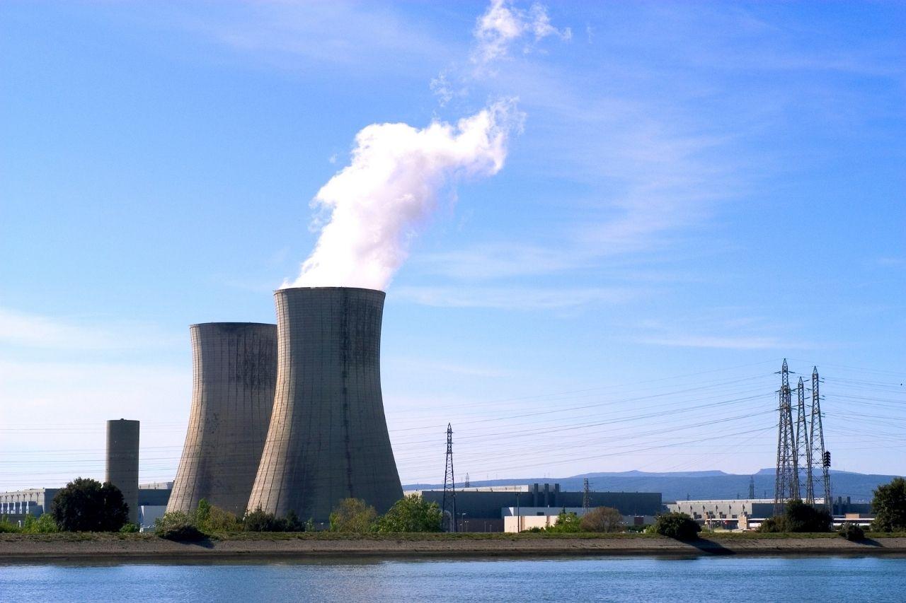 Travailler dans le nucléaire