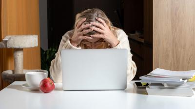 Mal-être au travail : Quand travailler devient trop dur