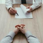Livres entretien d'embauche