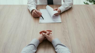 6 livres pour réussir ses entretiens d'embauche et trouver un emploi
