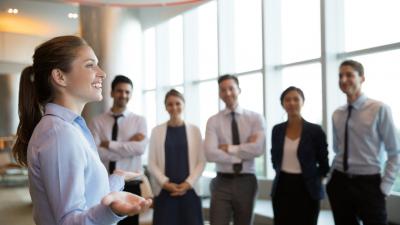 10 livres de management à lire pour être un bon leader
