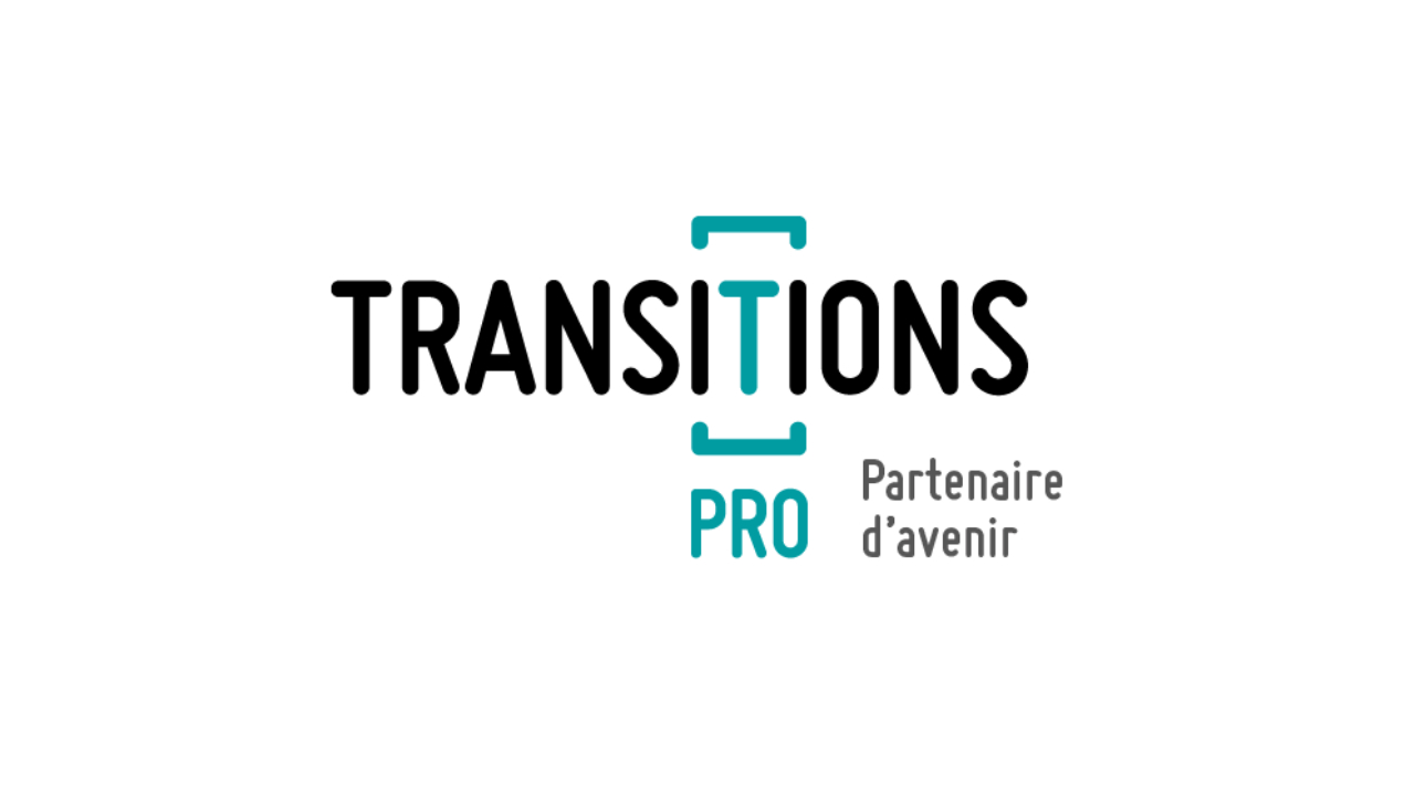 Projet de Transition Professionnel