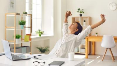 5 conseils pour prendre du recul vis-à-vis du travail
