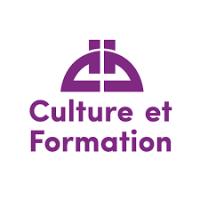 Culture et Formation logo